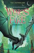Wings of Fire: Book 6