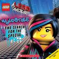 Lego - The Lego Movie : Wyldstyle - The Search for the Special