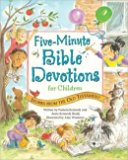 Five-Minute Bible Devotions For Children - Stories From The Old Testament