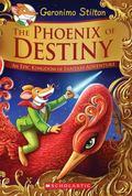 Phoenix of Destiny : An Epic Kingdom of Fantasy Adventure