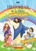 Historias de la Biblia para Antes de Dormir