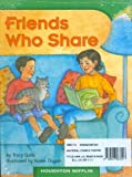 Journeys Leveled Readers: Individual Titles Set (6 copies each) Level C Friends Who Share