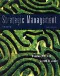 Strategic Management Theory 8e with Micromatic Management Simulation