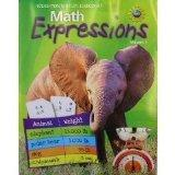 Math Expressions Volume. 1