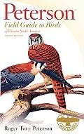 Peterson Field Guide to Birds of Western North America, Fourth Edition (Peterson Field Guide...