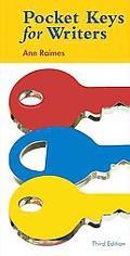 Pocket Keys for Writers 3e