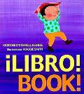 Libro!: Book!