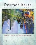 Deutsch heute: Introductory German (with Audio CD)