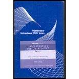 DVD for Brase/Brase's Understanding Basic Statistics, Brief, 5th