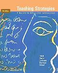 Teaching Strategies 9ed