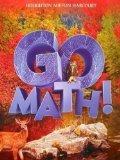 Go Math, Grade 6: Student Textbook