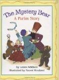 The Mystery Bear- A Purim Story
