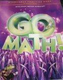 Go Math! Standards Practice Book, Grade 3