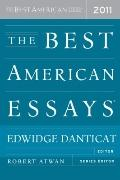 The Best American Essays 2011 (Best American Series)