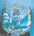 Napping House padded board Book