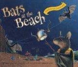 Bats at the Beach lap board book