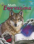 Math Expressions, Volume 1