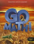 Houghton Mifflin Harcourt Go Math : Student Edition Grade 2 2012
