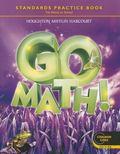 Houghton Mifflin Harcourt Go Math : Student Practice Book Grade 3