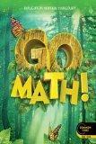 Houghton Mifflin Harcourt Go Math: Student Edition & Practice Book Bundle Grade 1 2012