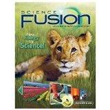 Houghton Mifflin Harcourt Science Fusion Animals Teacher Edition Unit 3