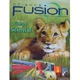 Houghton Mifflin Harcourt Science Fusion Planning Guide Teacher Edition