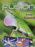 Houghton Mifflin Harcourt Science Fusion New Energy for Science Planning Guide Teacher Edition