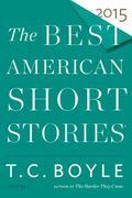Best American Short Stories 2015