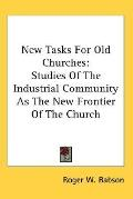 New Tasks for Old Churches