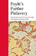 Foyle's Further Philavery