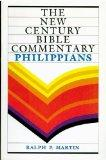 New Century Bible Commentary Philippians