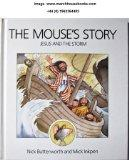 The Mouse's Tale: Jesus and the Storm