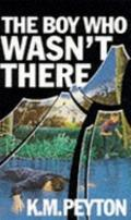 Boy Who Wasn't There