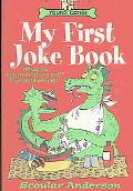 My First Joke Book - Scoular Anderson - Paperback