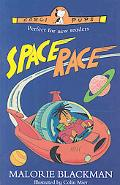 Space Race - Malorie Blackman