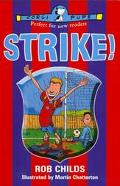 Strike! - Rob Childs - Paperback