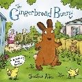 The Gingerbread Bunny
