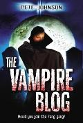Vampire Blog : On Stage in America