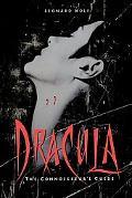 Dracula The Connoisseur's Guide
