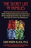 The Secret Life of Families: Truth-Telling, Privacy, and Reconciliation in a Tell-All Society