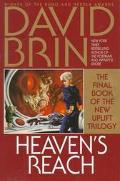 Heaven's Reach (New Uplift Trilogy #3)