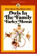 Owls In The Family - Farley Mowat - Paperback