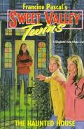 Haunted House (Sweet Valley Twins Series #3)