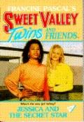 Jessica and the Secret Star (Sweet Valley Twins Series #50)