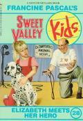 Elizabeth Meets Her Hero (Sweet Valley Kids Series #28)
