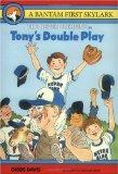 Tony's Double Play (Never Sink Nine, Book 5)