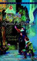 Cyrano De Bergerac An Heroic Comedy in Five Acts
