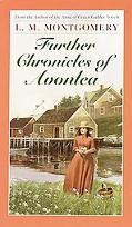 Further Chronicles of Avonlea