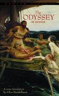 Odyssey of Homer A New Verse Translation
