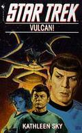 Star Trek: Vulcan!